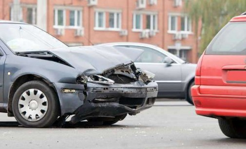 Roadway Accidents