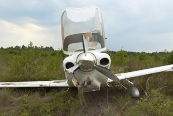 Plane Crash Accidents