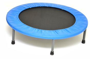 Trampoline Accidents
